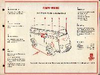 SHELL-Führer für den Tank- und Pflegedienst: Tempo Wiking