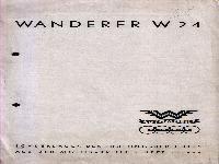 Wander W 24 Prüfungsbericht