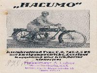 Halumo