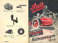 STEIB Katalog 1939