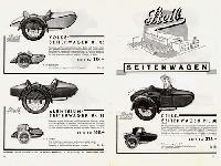 Steib-Faltblatt 1938