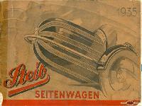 STEIB Katalog 1935