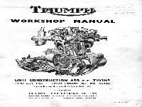 Triumph Handbuch 1967