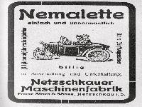 Netzschkauer Maschinenfabrik