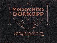 Motorcyclettes Dürkopp
