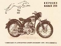 Express Radex 253