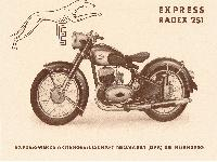 Express Radex 251
