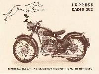 Express Radex 202