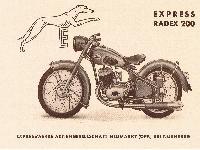 Express Radex 200
