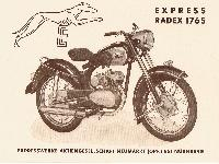 Express Radex 176 S