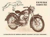 Express Radex 153
