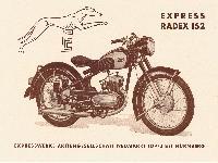 Express Radex 152