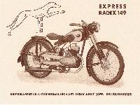 Express Radex 149