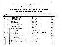 Preise für Ersatzteile - 50 ccm EXPRESS Motor M 52 - 1. Oktober 1953