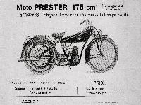 Moto Prester