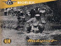 Horex Hauspost - Heft 6 - 1953