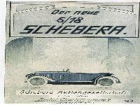 Schebera