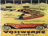 Vosswerke
