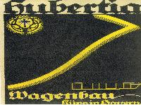 Hubertia