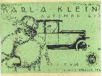 Karl A. Klein