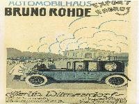 Automobilhaus Bruno Rohde