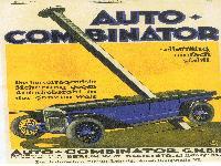 Auto-Combinator