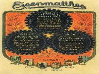 Eisenmatthes