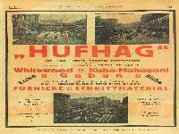 Hufhag