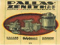 Pallas-Zenith