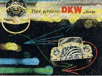 Der große DKW 3=6