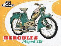 Hercules Moped 219