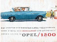 Opel 1200