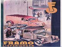 Framo Lieferwagen