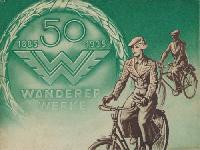 50 Jahre Wanderer Werke