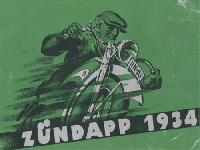 Zündapp 1934