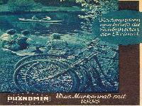 Phönomen - Das Markenrad sei 1888