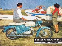 Zündapp 75/100 ccm