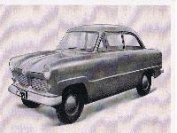 Ford Taunus 12