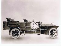 Horch 31/60 PS