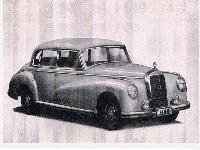 Mercedes Benz 300