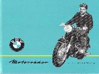 BMW Motorräder ... eine Klasse für sich
