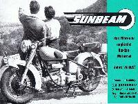 Sunbeam - Jahre voraus!