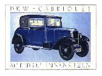 DKW 600 Cabriolet