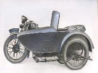Seitenwagen