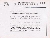 Zündapp Technische Mitteilungen September 1951 - 7 Spezialwerkzeuge für DB 200/201