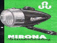 Nirona Fahrradbeleuchtung