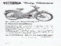 VICTORIA Vicky Standard