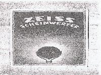 ZEISS Scheinwerfer für Automobile, Motorräder und Boote