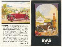 Das neue DKW Auto - DKW 600