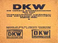 DKW 1928